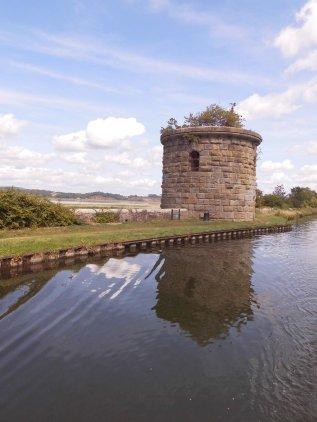 Severn Railway Bridge Swivel Tower