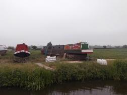 New life for fuel boat Dexta