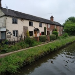 Canalside Cottages