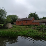 Old Barn (Colwich)