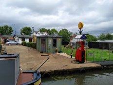 Jane's Fuel Station