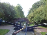 Claydon Bottom Lock