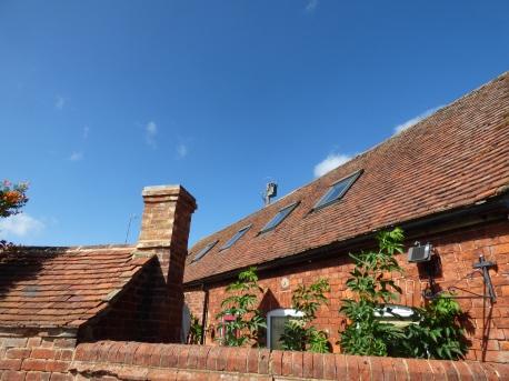 Top Lock Cottage
