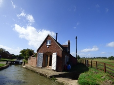 Top Lock Cottage