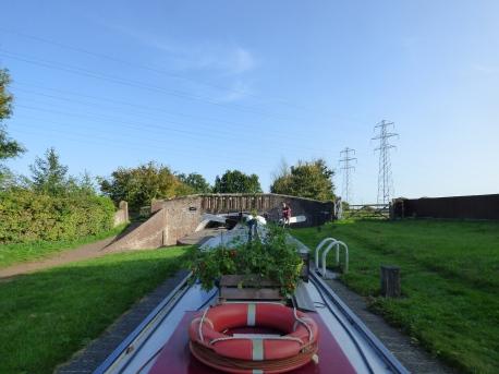 Awbridge Lock