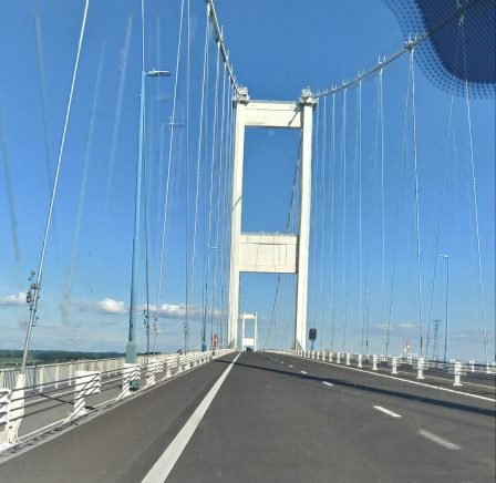 Old Severn Bridge