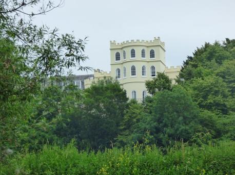 Severn Bank House